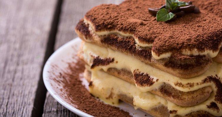Kedidili yaş pasta tarifi: Kedidili pasta nasıl yapılır?