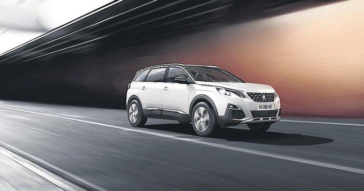 Peugeot'tan SUV atağı