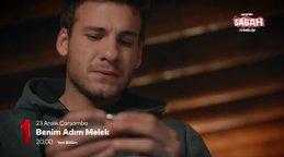 Benim Adım Melek 45.Bölüm Fragmanı yayınlandı | Video