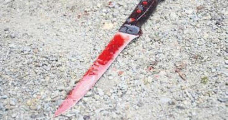 Bıçaklı saldırıda yaşamını yitirdi