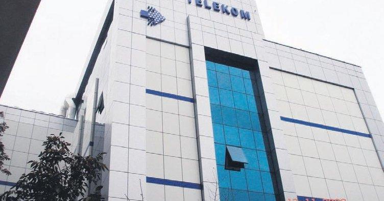 Türk Telekom'da yönetim değişti