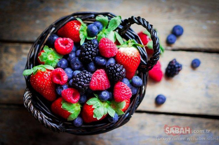 Ramazan'da enerjinizi korumaya yarayacak besinler