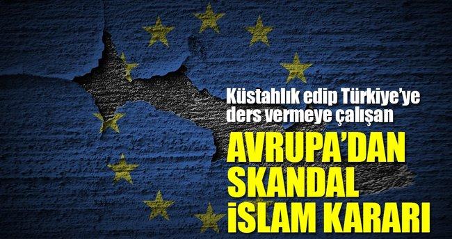 Macaristan'ın bir kentinde cami ve minare yapımı, ezan okunması yasaklandı