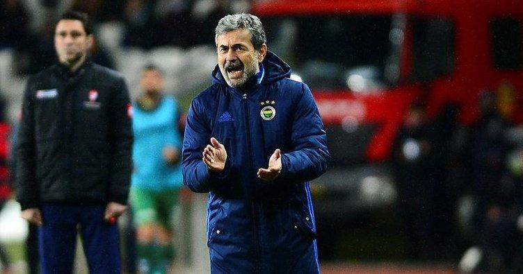 Fenerbahçe'de ana parçalar bozulmayacak