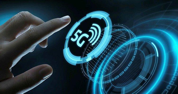 5G için önemli toplantı: Türkiye'den müthiş adım