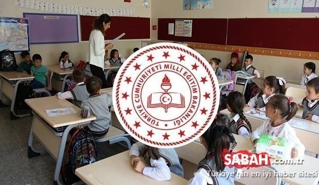 SON DAKİKA HABERİ - Okullar ne zaman açılacak? Corona virüsü nedeniyle kapanan okullar ne zaman açılıyor 2020?