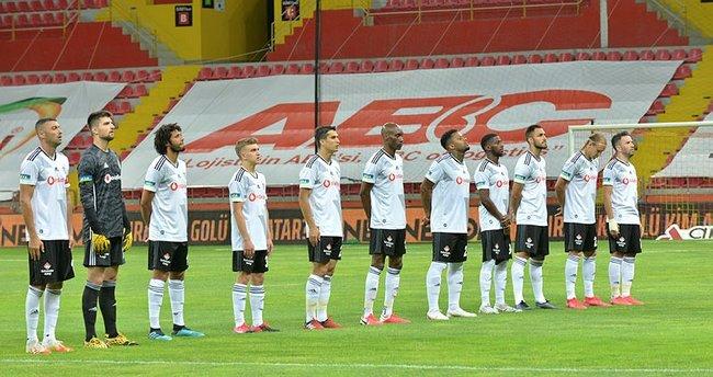 Son dakika... Vida Beşiktaş'a ihtarname gönderdi