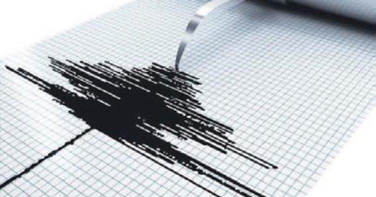 Erzurum'da 4.9'luk deprem paniğe neden oldu