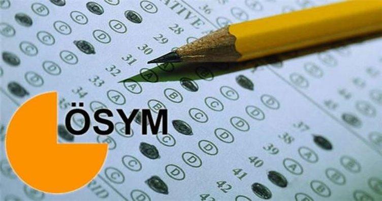 8 Soruda değişen ÖSYS değişen sınav sistemi