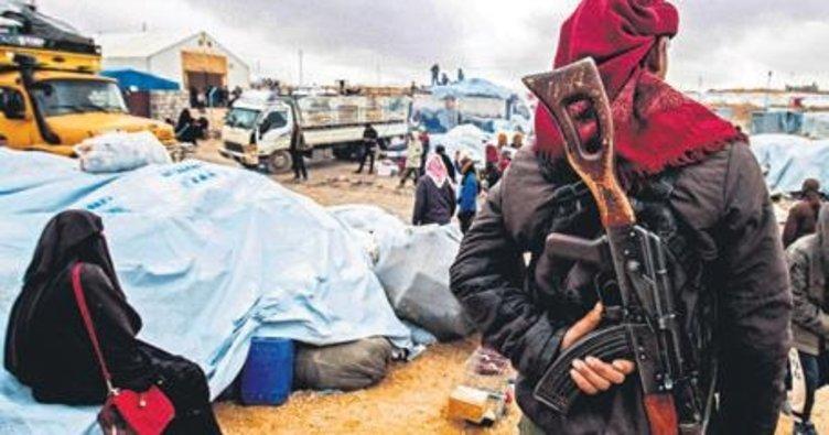 YPG/PKK 1.500 sivili zorla evinden çıkardı