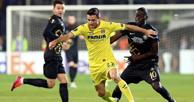 Villarreal - Osmanlıspor maçı ne zaman saat kaçta hangi kanalda?
