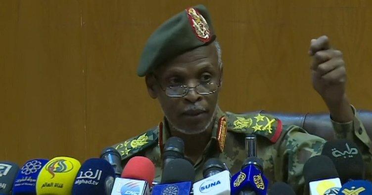 Dünya, Sudan'dan yapılacak açıklamayı bekliyor