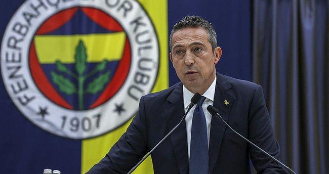 Ali Koç'tan Başakşehir maçı yorumu! Yol kazası...