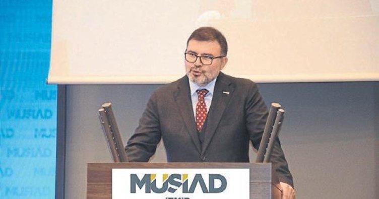 Başkan Saygılı'dan islamofobi tepkisi