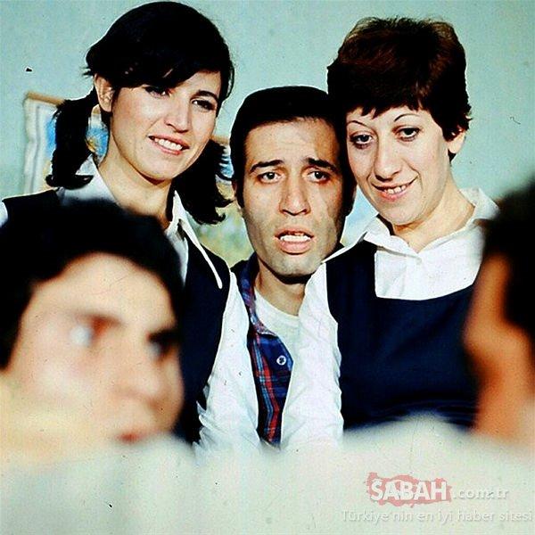Hababam Sınıfı oyuncuları kimler? Efsane film Hababam sınıfı nerede çekildi?