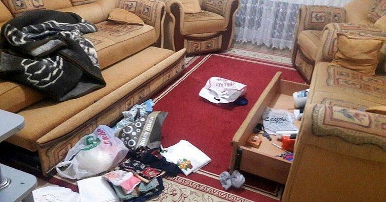 Tokat'ta akılalmaz saldırı
