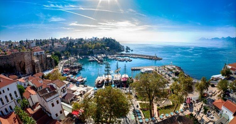 Eğer Antalya'ya gitmek istiyorsanız...