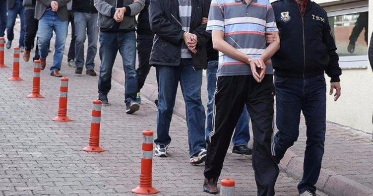 Sakarya'da FETÖ üyesi 44 sanık hakkında hazırlanan iddianeme mahkeme tarafından kabul edildi