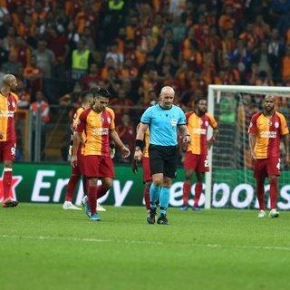 Galatasaray'ın yıldızına Avrupa'dan 2 talip var!