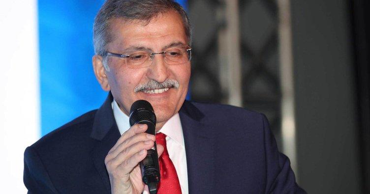AK Parti Beykoz Belediye Başkan Adayı Murat Aydın'dan önemli mesajlar