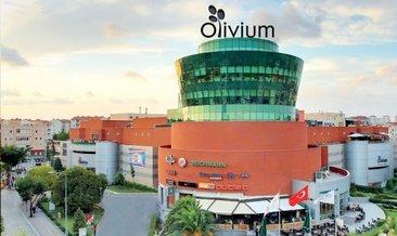 Olivium Outlet Center AVM çalışma saatleri! Olivium saat kaçta açılıyor, kaçta kapanıyor ve kaça kadar açık? Açılış kapanış saati