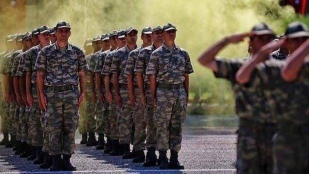 Milyonlarca genci ilgilendiren yeni askerlik sistemi ile ilgili detaylar netleşmeye başladı!