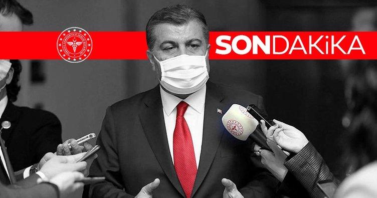 SON DAKİKA! 3. dalga ile mücadele eden Avrupa'da korkutan açıklama geldi! Türkiye'de fark!