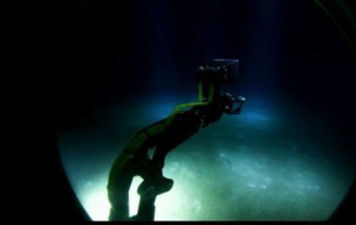 James Cameron Mariana Çukuru'na indi!