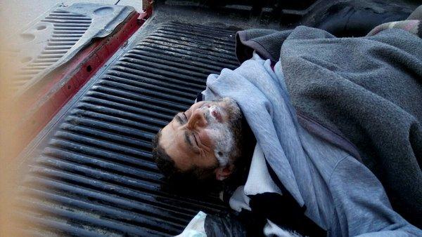 Tam bir yıl oldu ama katil Esed rejiminden hesap sorulmadı