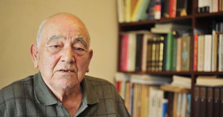 Tarihçi Kemal Karpat'ın ismi kütüphanede yaşatılacak