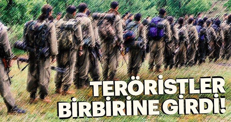 PKK'nın yuvası olmadığı gibi ikinci Kandil'i de olmayacaktır