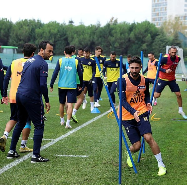 Fenerbahçe'de Hasan Ali şoku!