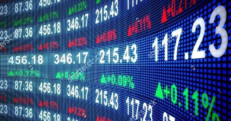 Son dakika: Borsa haftaya yükselişle başladı
