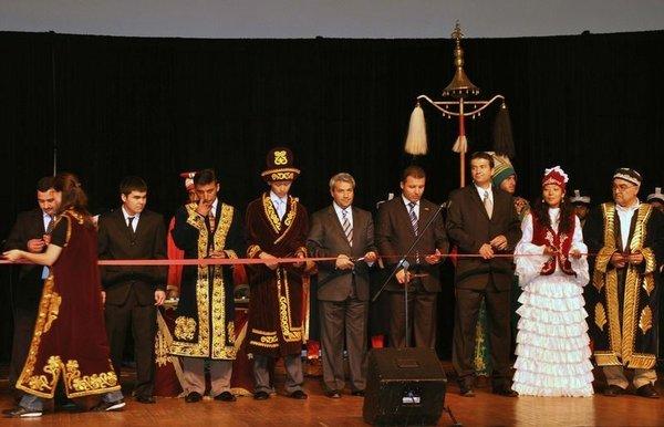 Türk dünyası Chicago'da buluştu