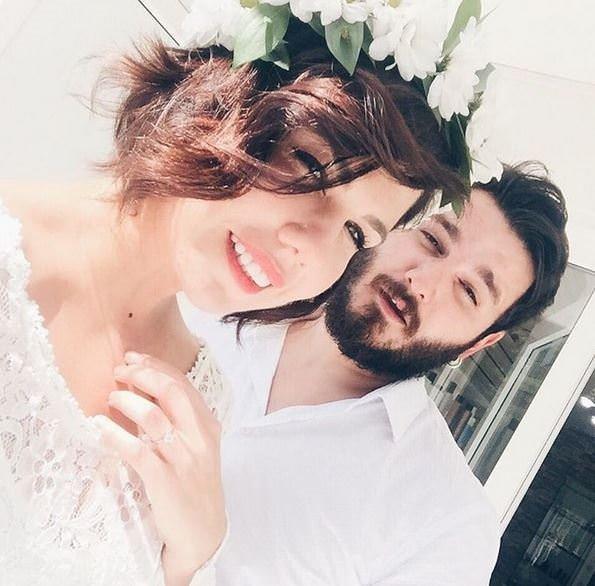 Pucca evlendi!