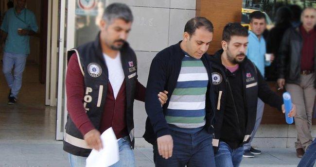 Elazığ merkezli FETÖ operasyonu: 15 gözaltı