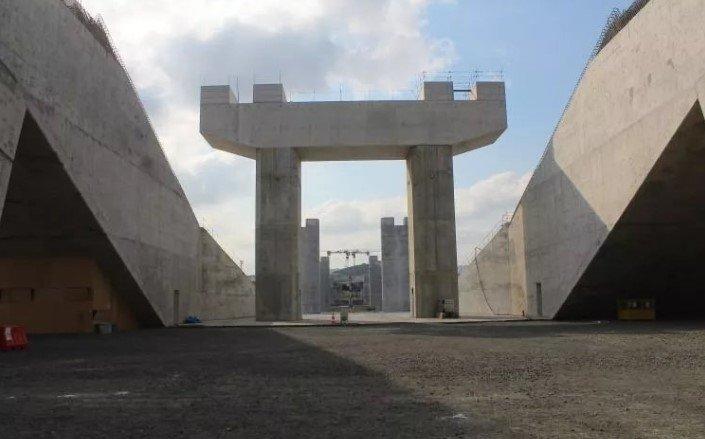 Dünyanın en uzun asma köprüsü olacak! 1915 Çanakkale Köprüsü'nde dikkat çeken metot!