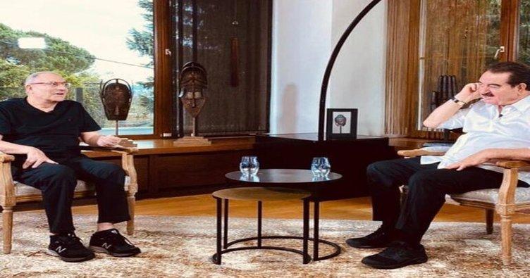 Ünlü şovmen Mehmet Ali Erbil kaç yaşında sağlık durumu nasıl? Bu akşam İbo Show konukları kim olacak, Mehmet Ali Erbil hastalığı ne?