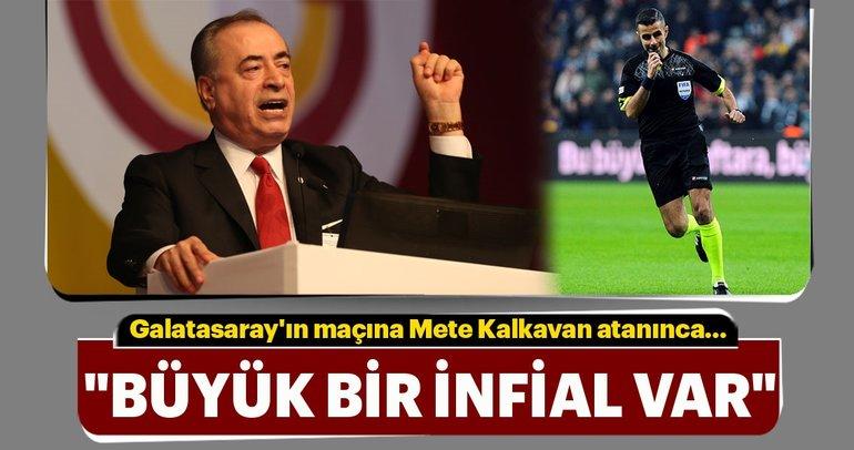 Mustafa Cengiz: Büyük bir infial var