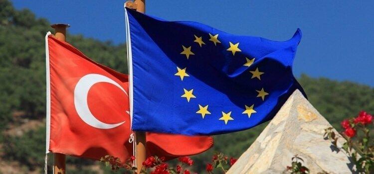 Halktan AK Parti'ye destek