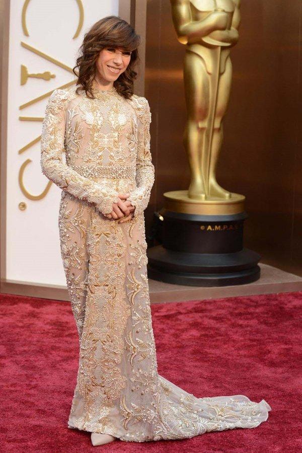 Usta, ilk Oscar'ını alacaksın