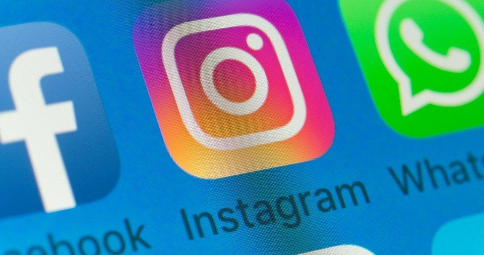 Instagram'dan corona virüs adımı