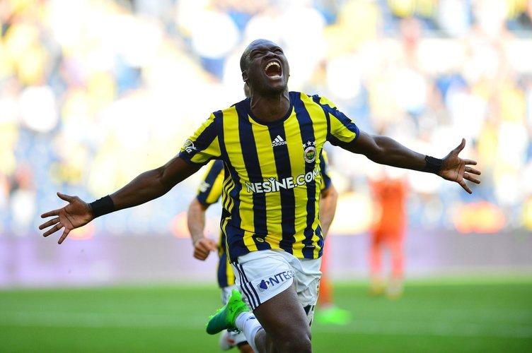 Galatasaray'dan Moussa Sow hamlesi!