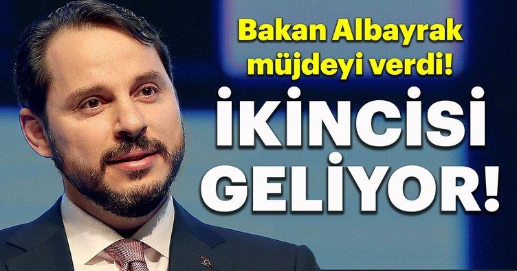 Son dakika: Bakan Berat Albayrak açıkladı! KOBİ'lere yeni destek...