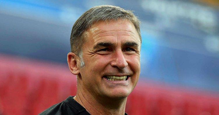 Stefan Kuntz kimdir? A Milli Futbol Takımı'yla adı anılan teknik direktör Stefan Kuntz kaç yaşında, nereli, hangi takımları çalıştırdı?