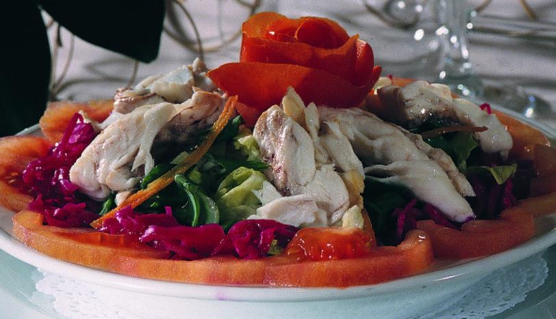 Lipsos Salatası