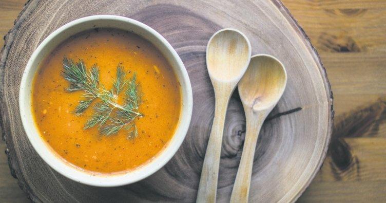 Hem doyurucu hem lezzetli tarhana çorbası tarifi: Evde kolay, geleneksel ve nefis tarhana çorbası nasıl yapılır?