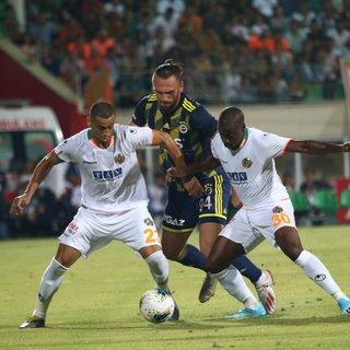 Ersun Yanal: Hatalı gol yiyebiliriz ama asla oyundan vazgeçmemeliyiz
