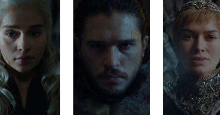 Game Of Thrones 7sezon 7bölüm Türkçe Altyazlı Izle Game Of