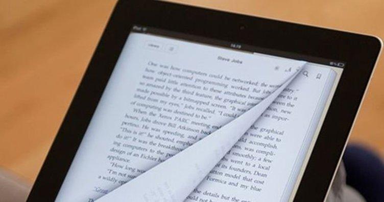 e-yayınlarda KDV düzenlemesi